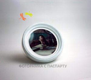 Фоторамка оригинальная