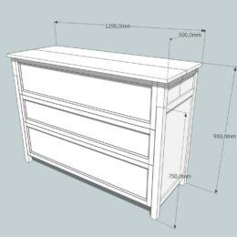 Вязальный стол для машинок