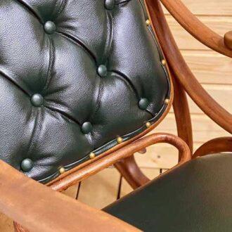 Кресло качалка Братьев Тонет