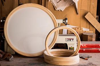 Рамы для картин на подрамнике с холстом или зеркала