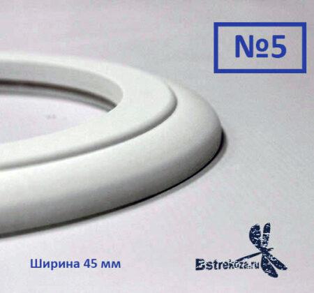 Рамки белые для вышивки