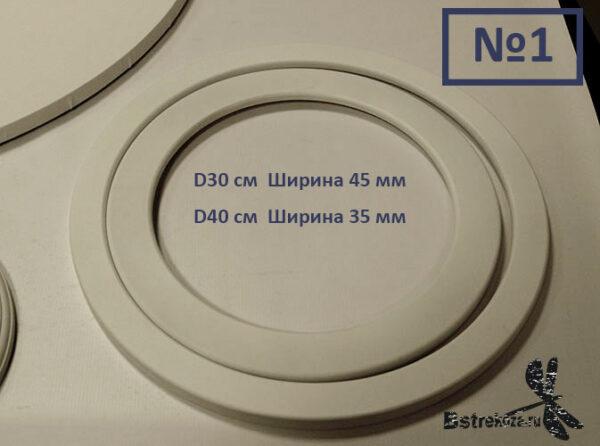 круглая рамка для фото