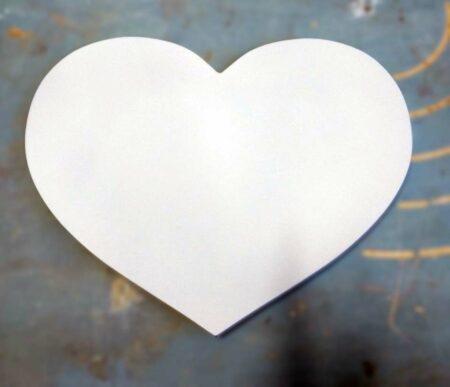 Артборд Сердце