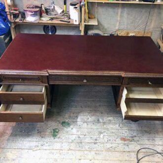 Курсы по реставрации мебели